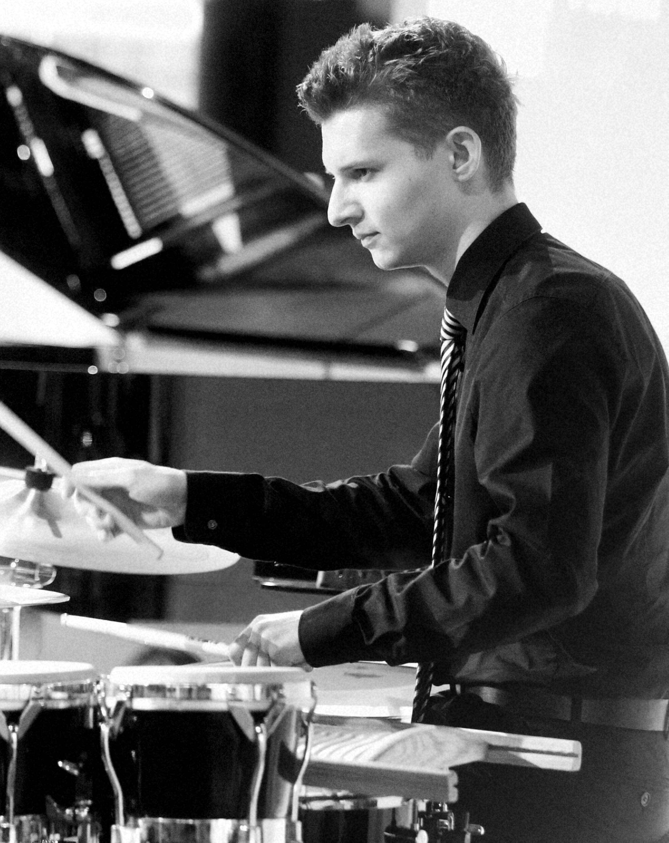 Robin Klopfer